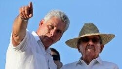 Cuba adelantó la sesión de la Asamblea Nacional para seleccionar el reemplazo de Raúl Castro