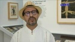 Obras del caricaturista cubano Conrado Massaguer presentadas en Miami
