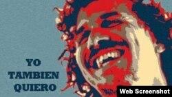 Poster de Roberto Carcassés, publicado por Ailer González , de Estado de Sats.