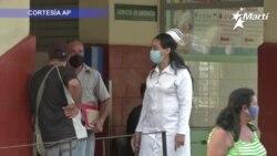 Médicos cubanos lanzan un grito de auxilio ante el desplome del sistema de salud en la Isla