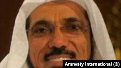 Salman al-Awda, clérigo reformista de Arabia Saudita