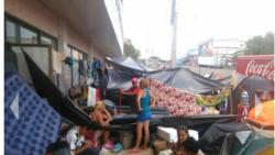 Se reanuda puente aéreo para cubanos varados en Panamá