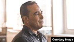 Eduardo Cardet, coordinador nacional del Movimiento Cristiano Liberación. (Archivo)