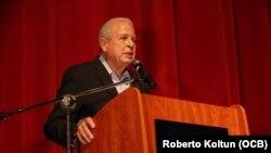 """Presentación en el Teatro Manuel Artime de la serie de documentales """"Cuba 60 años"""""""