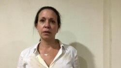 Tras la Noticia: Golpean a María C. Machado
