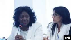 Damas de Blanco celebran aniversario en medio de la represión