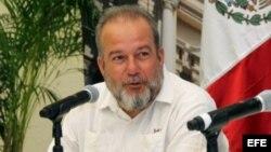 Manuel Marrero Cruz, nuevo primer ministro de Cuba