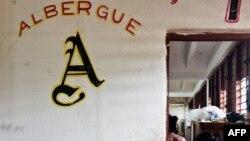 Albergue. (Archivo)