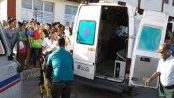 Médicos denuncian desplome del sistema de salud en Cuba