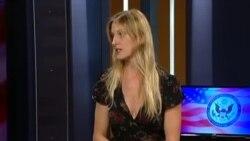Exclusiva: Entrevista a Carrie Filipetti, Parte I