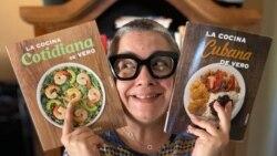 """Entre Nosotros: """"La cocina de Vero"""""""