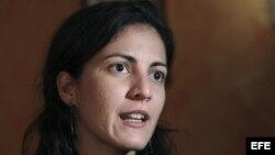 El diario destaca palabras de la hija del opositor, Rosa María Payá, quien aludió a la perversa lógica de la represión en Cuba.