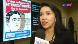 Dra. Lilian Guerra expone en conferencia en FIU el comportamiento de cubanos entre las décadas 1960-1980