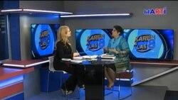 Karen a las 8: Entrevista con Genie Milgrom | Segunda Parte