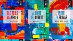 Entrevista a Juan Abreu, Ladislao Aguado y Luis de La Paz