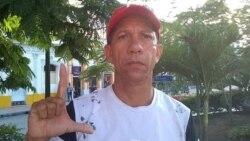 Detienen al activista Ovidio Martín Castellanos en Santiago de Cuba
