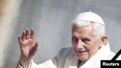 El Sumo Pontífice Benedicto XVI tiene previsto visitar la isla del 26 al 28 de marzo.