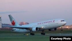 Air Canada suspende vuelos a Venezuela