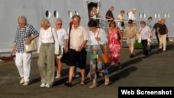 Aprender inglés para comunicarse con turistas extranjeros