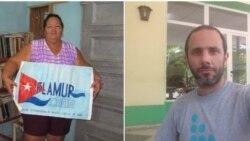 Hoy en Cuba - con Henry Constantín, Leidis Tabares, Yosmani Mayeta y Omar López Montenegro