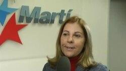 Elsa Morejón se pronuncia a favor de la reconciliación entre cubanos