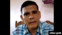 Aldo Rosales Montoya.