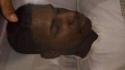 Rechazan versión oficial sobre muerte de joven de Guanabacoa a manos de la policía