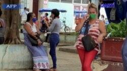 Entran en vigor nuevas medidas en Pinar del Rio para frenar el Covid-19
