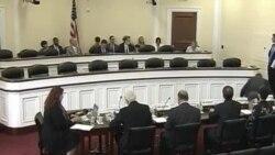 Audiencia en Subcomité de Seguridad Nacional de Cámara de Representantes EEUU sobre crímenes del castrismo