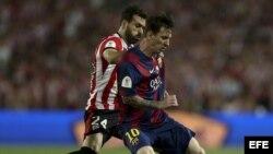 El FC Barcelona ganó la Copa del Rey