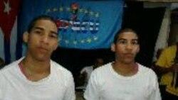 Hablan con Radio Martí prisioneros liberados