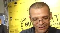 Entrevista al director cubano Ernesto Daranas Parte 1