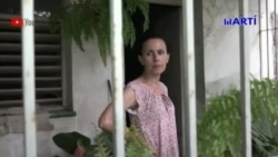 Omara Ruíz Urquiola denuncia no ser escuchada por el hospital que lleva su caso