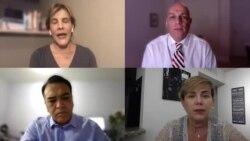 Venezuela Hoy: Despliegue naval de EEUU contra el narcotráfico