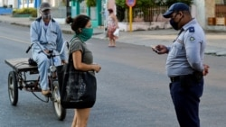 Incremento de violaciones de DDHH en la Cuba del COVID-19