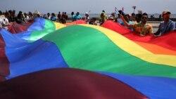 Activistas reaccionan a eliminación de artículo sobre matrimonio igualitario
