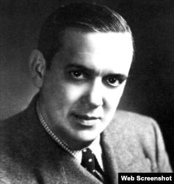 Ernesto Lecuona (1895-1963)
