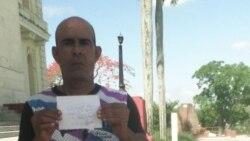 Luis E. Santos denuncia su detención y citación policial a manos de la Seguridad del Estado