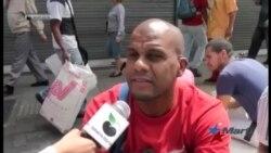 """A 24 horas de la """"Toma de Caracas"""" el oficialismo aumenta la represión"""
