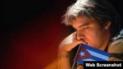 Lázaro Bruzón, cubano Gran Maestro de ajedrez