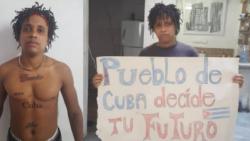 Denis Solís fue incomunicado con el exterior por huelga de Otero Alcántara