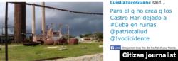 Reporta Cuba Chaparra foto Luis Lázaro Guanche