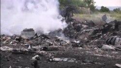 Cruce de ausaciones sobre la autoría del atentado contra el avión siniestrado