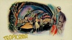 Tropicana: un nightclub sobre el Estrecho de la Florida