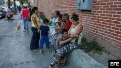 Un sismo de magnitud 7,3 se registra en Venezuela