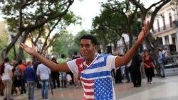 Cubanos hablan de la victoria de Donald Trump