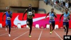 Usain Bolt (2i).