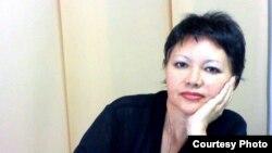 Blanca Miosi, escritora y autora de varios libros que son éxitos de venta en Amazon. Foto cortesía de la autora.