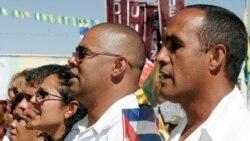 """Añez denuncia pagos de Morales a """"falsos médicos"""" cubanos"""