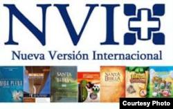 Ediciones de la Biblia en la Nueva Versión Internacional (NVI)